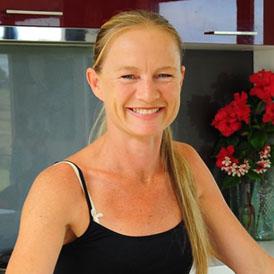 Melanie Steeden