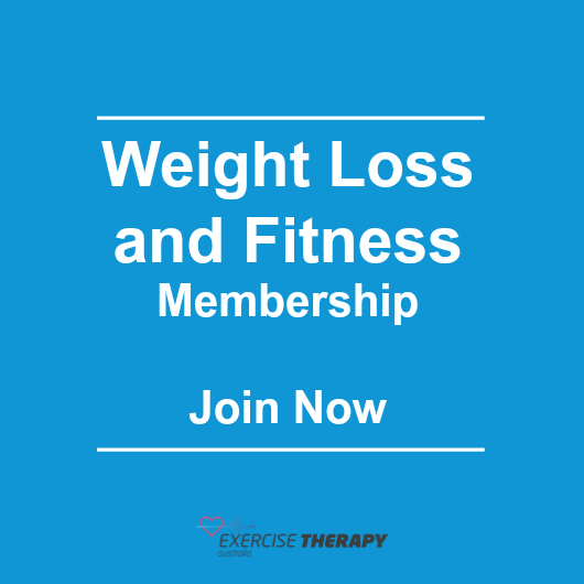 Weight loss and fitness by exercise physiologist