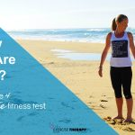 Take the 4 minute At Home Fitness Test