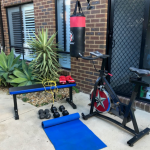 Setting Up a Cost Effective Home Exercise Area