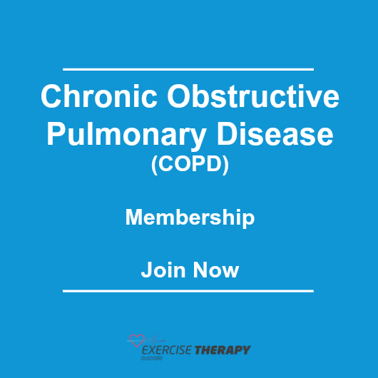 obstructive-pulmonary-disease-copd-exercise program