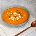 Easy Classic Pumpkin Soup Recipe